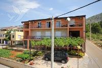kuća za odmor 142629 - šifra 123665 - Apartmani Starigrad