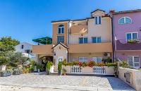 kuća za odmor 143014 - šifra 124679 - Apartmani Medulin