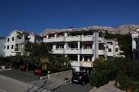 kuća za odmor 106650 - šifra 6728 - Apartmani Podgora