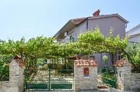 kuća za odmor 102078 - šifra 2156 - Apartmani Medulin