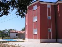 kuća za odmor 168501 - šifra 176955 - Apartmani Vabriga