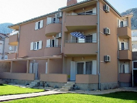kuća za odmor 103912 - šifra 4006 - Apartmani Baska Voda