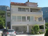 kuća za odmor 161858 - šifra 161868 - Apartmani Omis