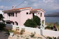 Holiday home 108933 - code 9018 - sea view apartments pag
