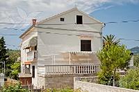 kuća za odmor 168678 - šifra 177483 - Apartmani Hrvatska
