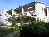 kuća za odmor 133940 - šifra 114105 - apartman s pogledom na more pag