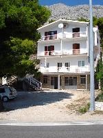kuća za odmor 113560 - šifra 125630 - omis apartman za dvije osobe