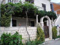 kuća za odmor 158702 - šifra 154588 - Sobe Privlaka