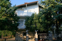 kuća za odmor 143100 - šifra 124948 - Apartmani Podaca