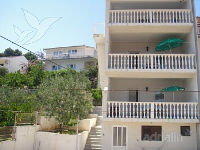 kuća za odmor 161812 - šifra 161527 - Apartmani Marina