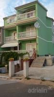 kuća za odmor 165849 - šifra 169524 - Apartmani Brodarica