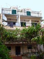 kuća za odmor 142700 - šifra 123850 - Apartmani Drvenik