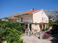 kuća za odmor 160816 - šifra 159365 - Apartmani Orebic