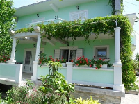 kuća za odmor 105333 - šifra 5412 - Apartmani Kampor