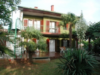kuća za odmor 109091 - šifra 9177 - Apartmani Valbandon