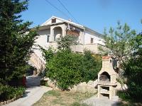 kuća za odmor 106347 - šifra 145876 - Apartmani Lopar