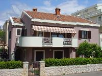 kuća za odmor 140747 - šifra 118981 - Apartmani Zadar