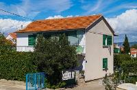 kuća za odmor 163998 - šifra 165806 - Apartmani Murter