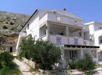 kuća za odmor 138251 - šifra 113525 - apartman s pogledom na more pag
