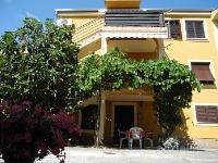 kuća za odmor 142145 - šifra 122574 - Apartmani Jadranovo