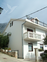 kuća za odmor 141083 - šifra 119867 - Podgora
