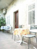 kuća za odmor 139582 - šifra 116519 - apartmani blizu mora makarska