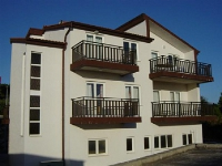 kuća za odmor 109395 - šifra 172893 - Apartmani Primosten Burnji