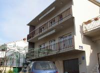 kuća za odmor 157592 - šifra 152560 - Apartmani Mastrinka