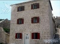 kuća za odmor 162319 - šifra 162450 - Apartmani Pucisca