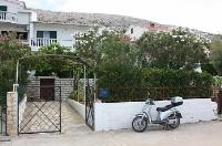 kuća za odmor 153480 - šifra 143124 - Pag