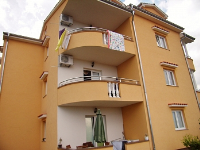 kuća za odmor 153315 - šifra 144964 - Lovran