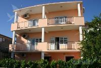 kuća za odmor 161476 - šifra 160849 - Apartmani Podstrana