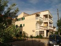kuća za odmor 155490 - šifra 148100 - Apartmani Tribunj