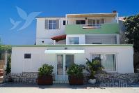 kuća za odmor 170283 - šifra 181089 - Apartmani Sreser