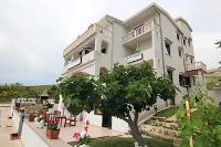 kuća za odmor 105849 - šifra 5966 - apartman s pogledom na more pag