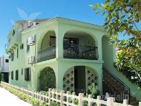 kuća za odmor 148069 - šifra 134425 - Apartmani Betina