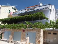 kuća za odmor 164242 - šifra 166279 - apartmani blizu mora makarska