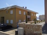 kuća za odmor 152996 - šifra 141950 - Apartmani Hrvatska