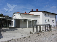 kuća za odmor 157759 - šifra 152890 - Apartmani Klenovica