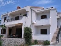 kuća za odmor 108019 - šifra 8170 - Apartmani Pinezici
