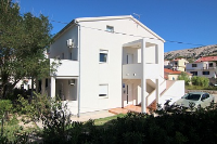 Holiday home 118443 - code 154424 - sea view apartments pag