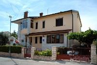 kuća za odmor 170355 - šifra 181251 - Apartmani Medulin