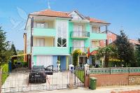 kuća za odmor 143914 - šifra 127042 - Apartmani Umag