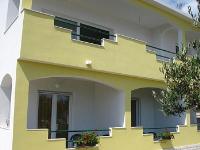 kuća za odmor 111652 - šifra 163867 - Stanici