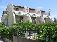 kuća za odmor 159029 - šifra 155277 - Apartmani Pirovac