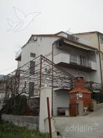 kuća za odmor 140985 - šifra 119670 - Apartmani Podstrana