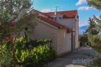 kuća za odmor 139944 - šifra 117421 - Splitska