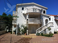 kuća za odmor 176238 - šifra 193953 - Apartmani Tribunj