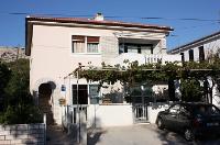 kuća za odmor 154093 - šifra 166743 - Apartmani Pag