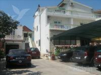 kuća za odmor 170637 - šifra 181791 - Apartmani Tribunj